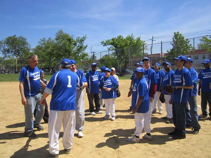 American Softball