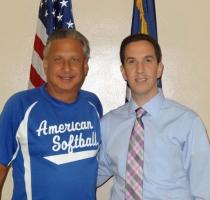Assemblyman Phil Goldfeder